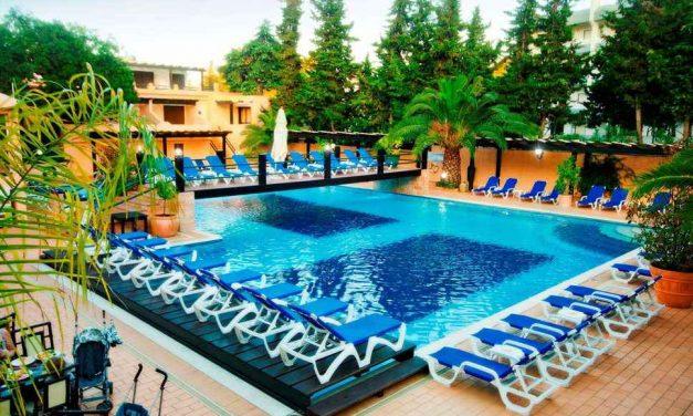 Early bird: 7 dagen @ Algarve   complete vakantie in mei €272,- p.p.
