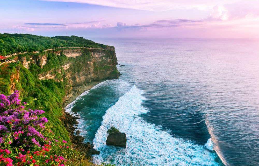 YES! 10 dagen schitterend Bali | incl. KLM vluchten & ontbijt €537,-