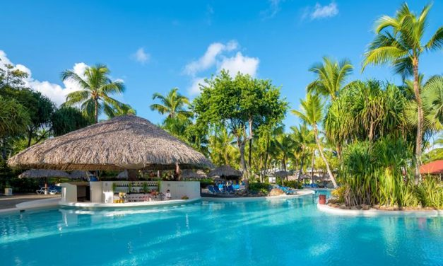 TUI winterzon deal Dominicaanse Republiek | 5* all inclusive vakantie