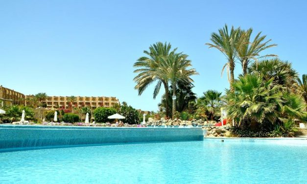 Super last minute @ Egypte | 4**** all inclusive €305,- per persoon