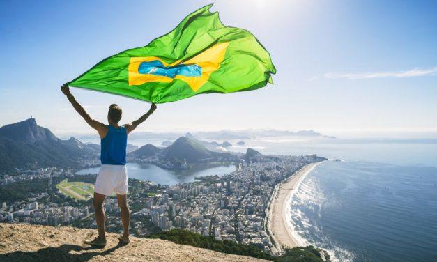 Last minute 9-daagse Brazilië zonvakantie | Logies + ontbijt = €579,-