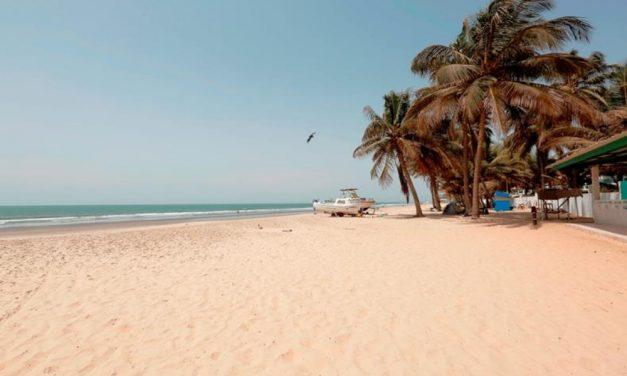 Bezoek het tropische Gambia   8 dagen met ontbijt slechts €469,- P.P.
