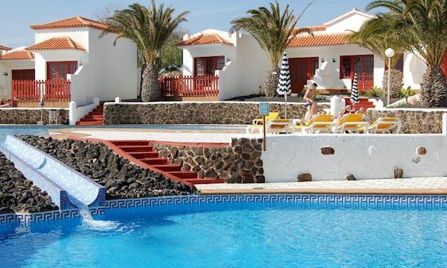 Spotgoedkoop: 8 dagen vakantie @ Fuerteventura   €150,- per persoon