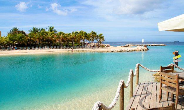 Good vibes only @ Curacao | 9 dagen heerlijk relaxen voor €687,- p.p.
