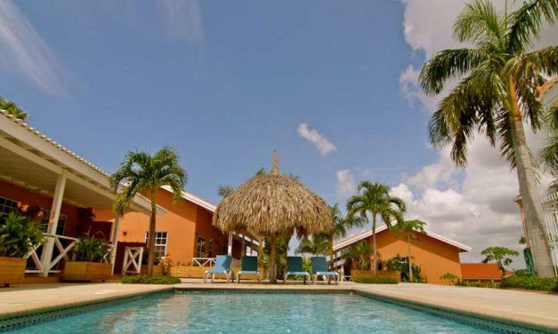 Super last minute Curacao | 11 dagen incl. KLM vluchten voor €629,-