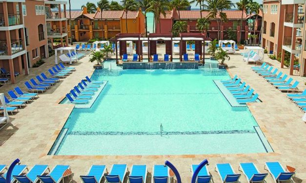 WOW! Luxe 4**** vakantie @ Aruba   complete 9-daagse deal