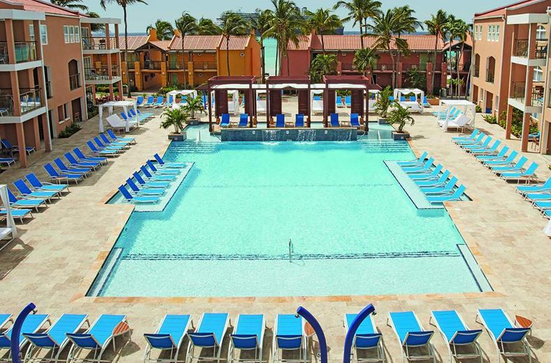 WOW! Luxe 4**** vakantie @ Aruba | complete 9-daagse deal