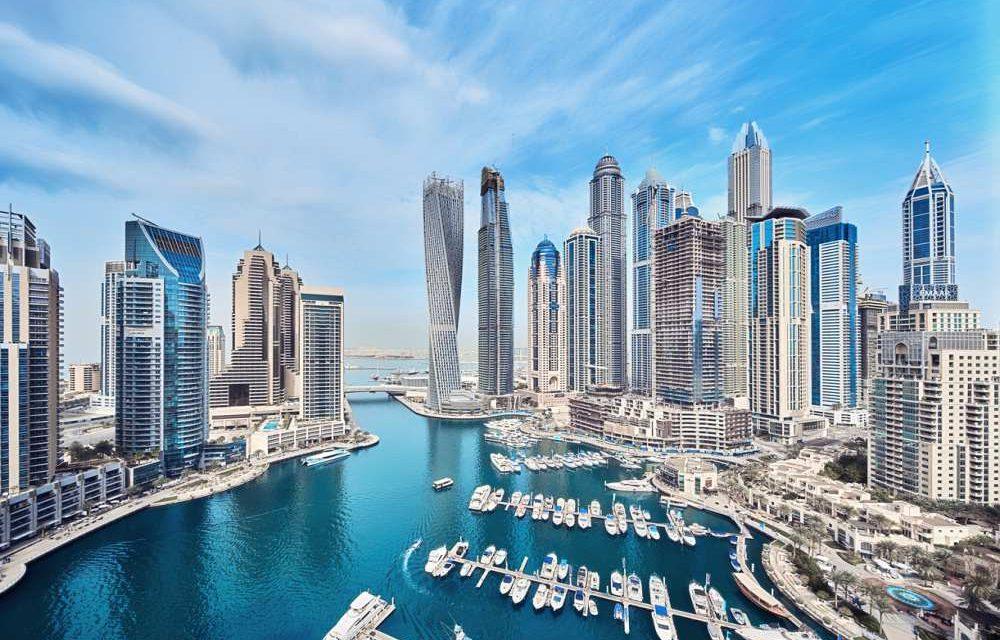 Geniet van de winterzon in Dubai | Incl. Emirates vlucht + ontbijt €586,-