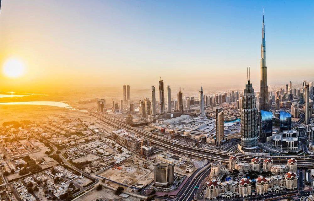WOW! Naar Dubai in de winter | 8 dagen relaxen voor maar €551,-