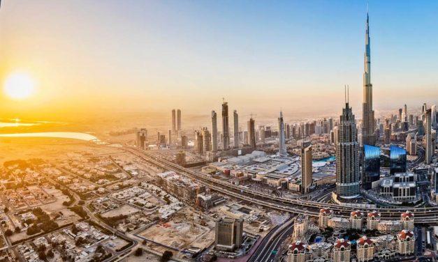 Let's go to Dubai | 8-daagse super last minute incl. ontbijt €550,-