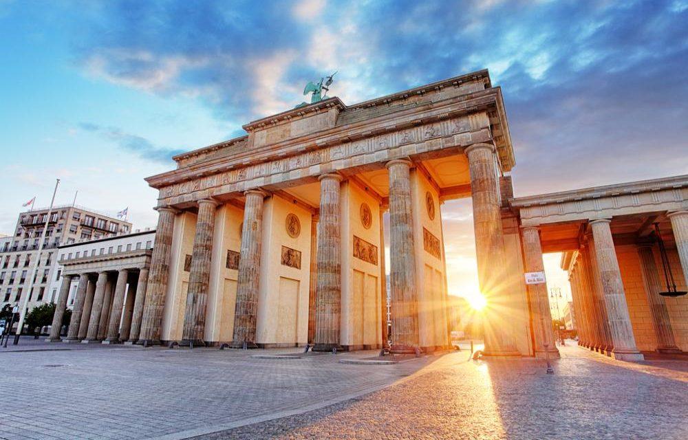 WOW! 4**** stedentrip bruisend Berlijn | kerstvakantie deal €199,-