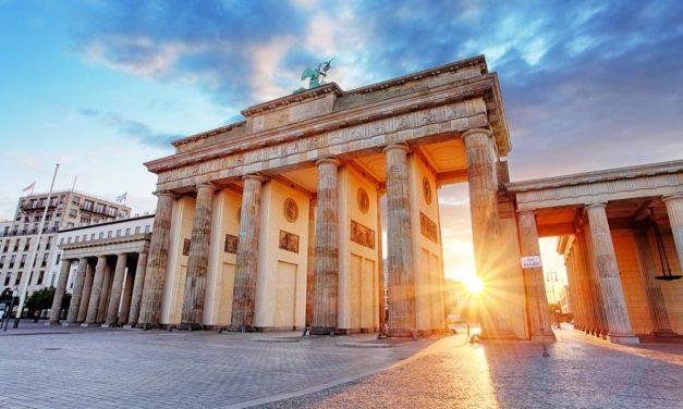 Stedentrip naar Berlijn | 4 dagen in 4* hotel incl. ontbijt voor €214,-