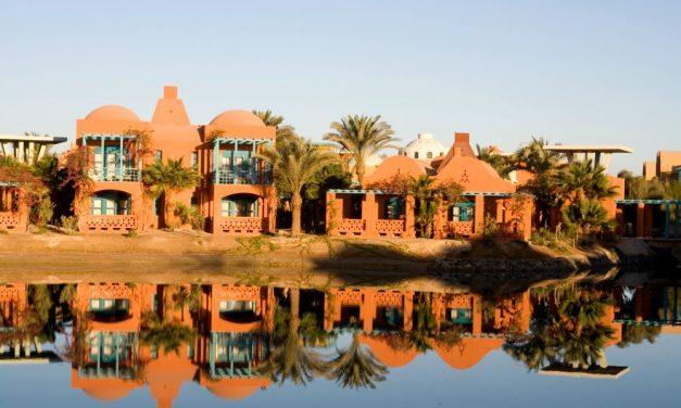 Ontdek het Egyptische paradijs aan de Rode Zee: welkom in El Gouna!