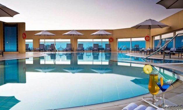 Luxe 4**** vakantie @ Dubai | incl. elke ochtend ontbijt €593,- p.p.