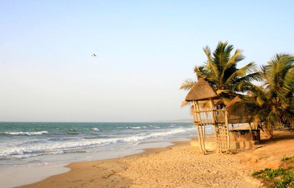 Complete vakantie Gambia voor €390,- p.p. | Last minute deal