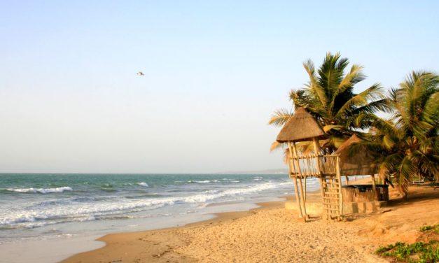 WOW! Kerstvakantie Gambia €449,- | 8 dagen incl. vlucht & meer