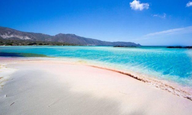 Last minute Kreta | 8-daagse vakantie in juni nu slechts €239,-