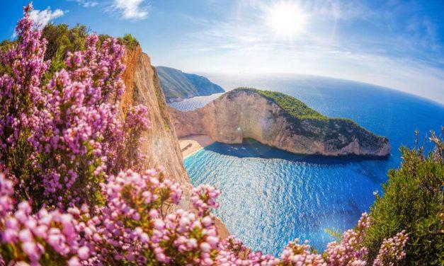 4* zomervakantie @ Zakynthos | op basis van logies & ontbijt €472,-