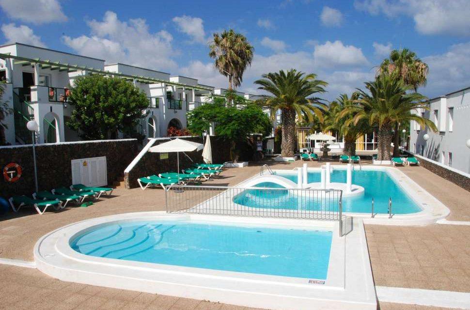 Spotgoedkoop naar Lanzarote | complete 8-daagse vakantie €187,-