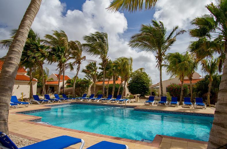 9 dagen Bonaire in maart | complete vakantie voor €699,- p.p.