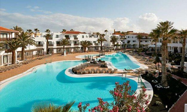 8-daagse deal @ Fuerteventura   complete vakantie voor €265,- p.p.