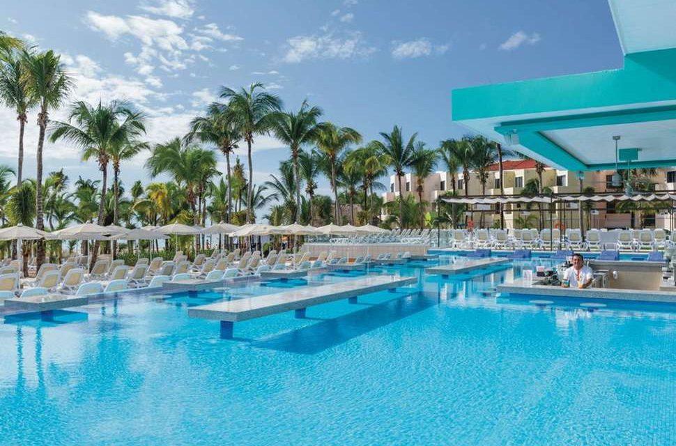 Super-de-luxe 5***** RIU @ Mexico | 9-daagse all inclusive vakantie