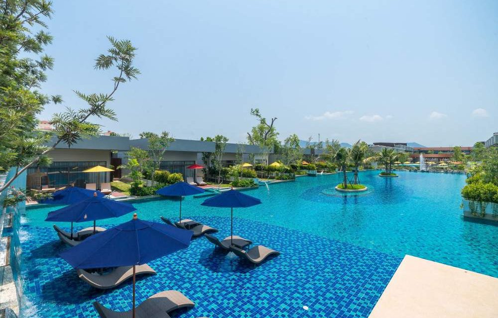 Luxe 5* Thailand | KLM vlucht, transfers + ontbijt €824,- p.p.