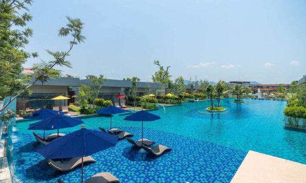 Luxe 5* Thailand | KLM vlucht, transfers + ontbijt €824,- p.p.