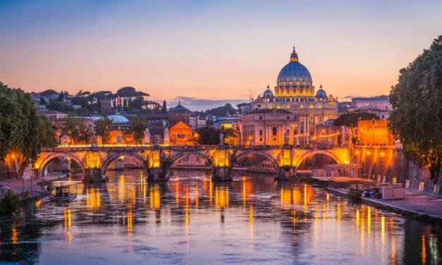 Ontdek het historische Rome! | 4 dagen incl. ontbijt nu €157,- p.p.