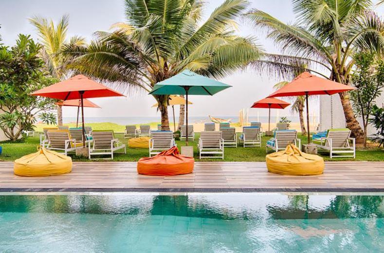 Vroegboekkorting: zonvakantie @ Sri Lanka | incl. KLM vluchten €749,-