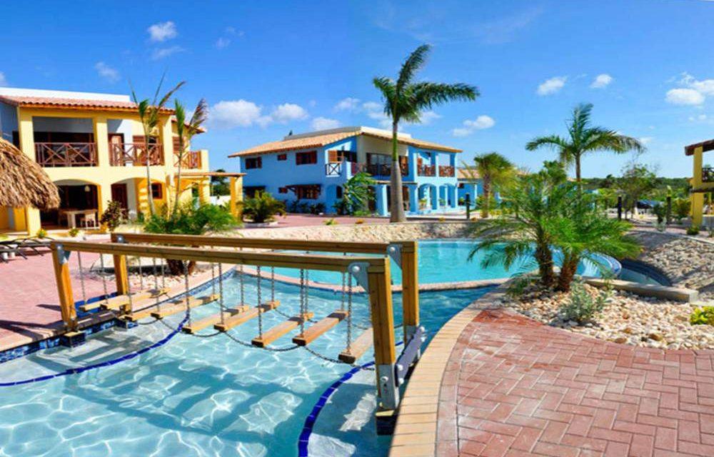 4* Last minute naar bounty Curacao | All inclusive slechts €767,- p.p.