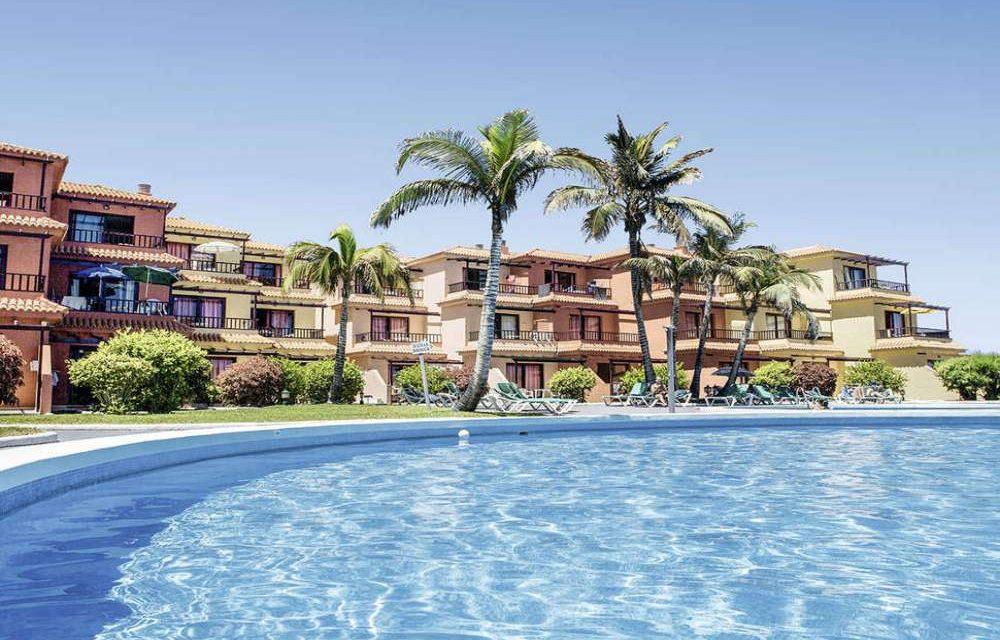 8-daagse deal La Palma | complete vakantie €249,- per persoon