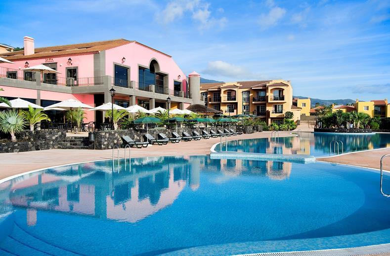 4**** vakantie @ La Palma | incl. vluchten, transfers & verblijf €301,-
