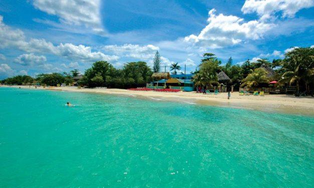 Last minute Jamaica voor €669,- | incl. hotel direct aan 't strand