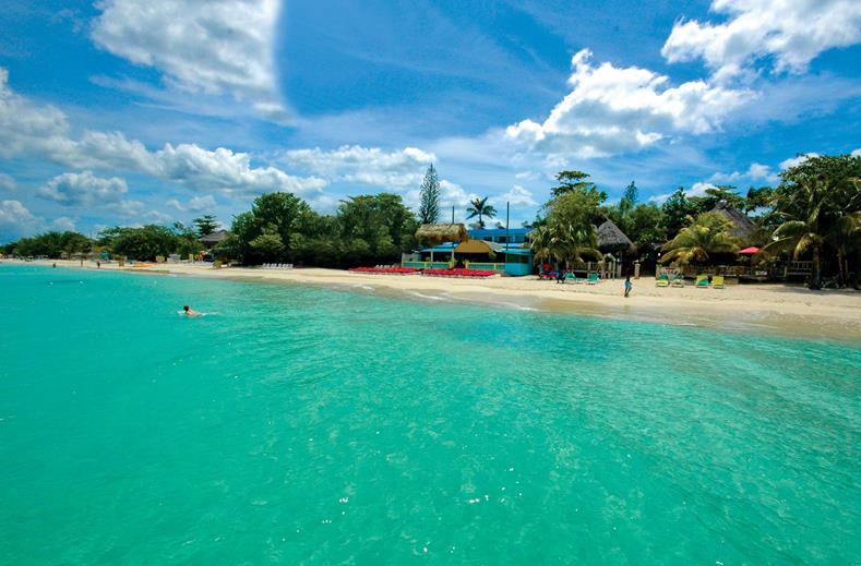 9-daagse Jamaica deal | incl. vluchten, transfers & verblijf €640,-