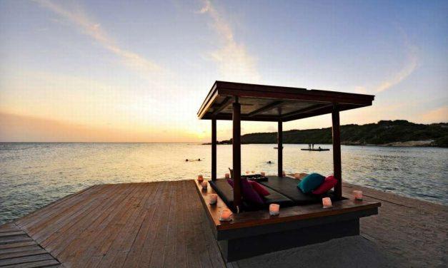Tropisch Curacao | vluchten, transfers & 4**** verblijf €587,-