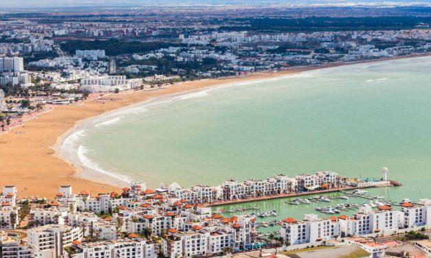 All inclusive Marokko | Genieten @ de Atlantische kust €290,- p.p.