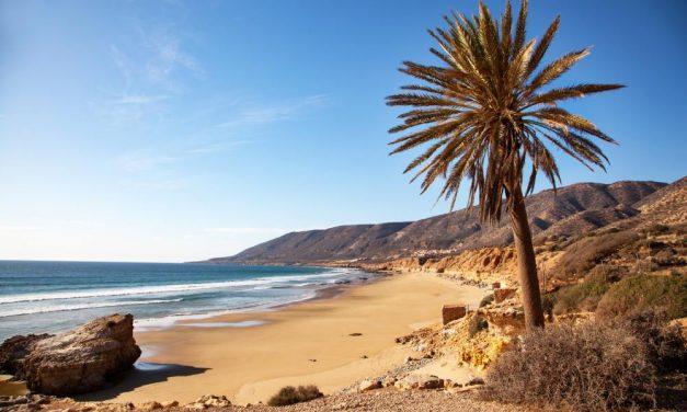 8 dagen bijzonder Marokko | incl. 4* resort, transfers & ontbijt €204,-
