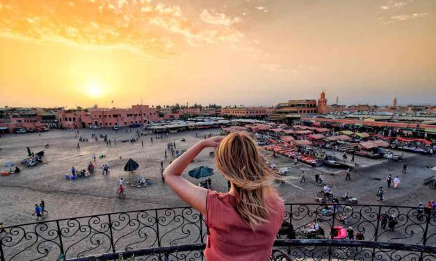 Magisch Marrakech | 8 dagen in authentiek hotel €234,- p.p.