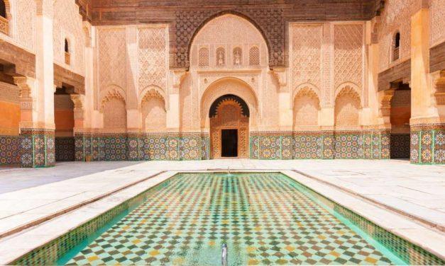 4-daagse citytrip Marrakech   vlucht + fijn hotel voor €149,- p.p.