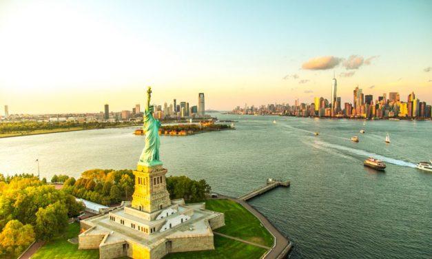 Last minute 5-daagse top vakantie @ New York | Nu voor slechts €424,-