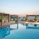 Early bird: 5***** resort @ Kreta | 8 dagen o.b.v. all inclusive €464,-