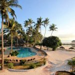 4**** droomvakantie @ Zanzibar | 9 dagen all inclusive voor €699,- p.p.