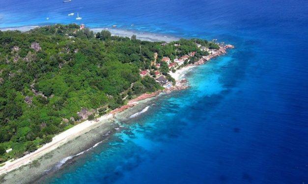 Bounty vakantie @ de Seychellen | juni 2019 €1370,- per persoon