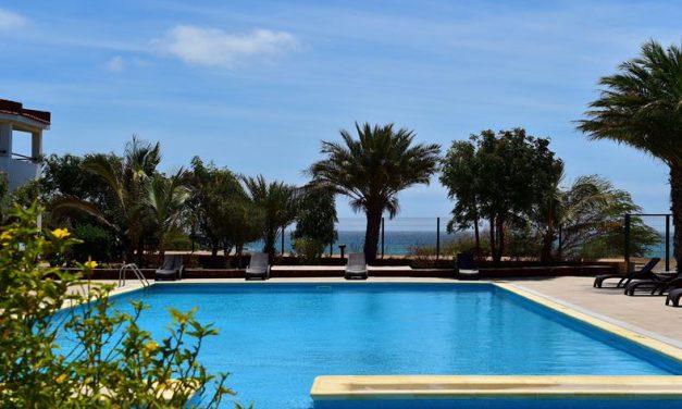 4* winterzon deal Kaapverdië | 8 dagen incl. ontbijt €503,- p.p.