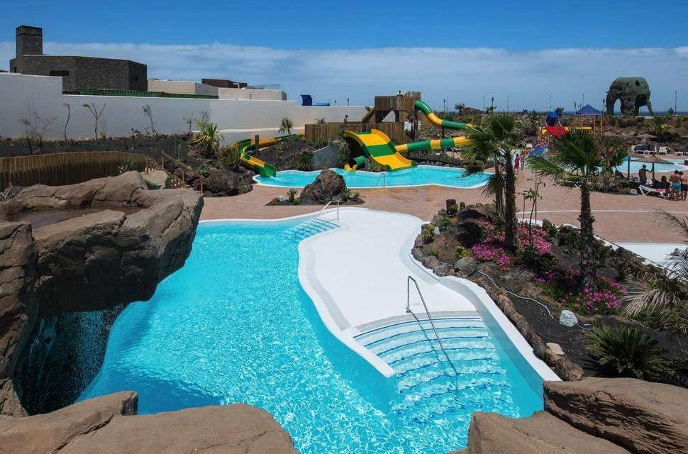 8-daagse deal @ Fuerteventura | vluchten, transfers & verblijf €213,-