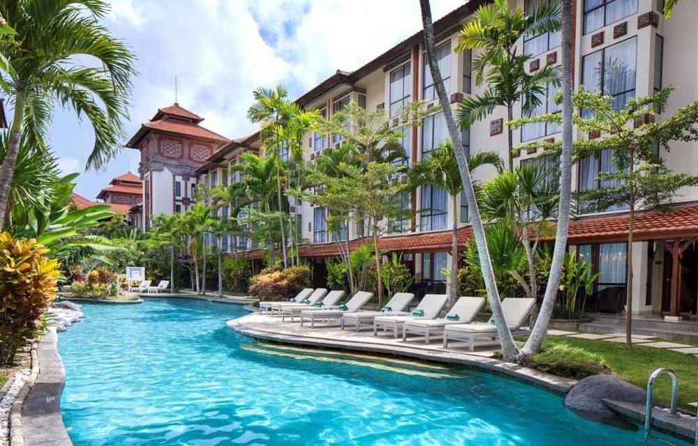 4**** vakantie op Bali | 10 dagen incl. ontbijt & KLM vluchten €574,-