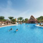 Last minute all inclusive Kaapverdie €883,- | Verblijf in 4* RIU Funana