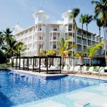 TUI 5* RIU winterzon @ Dominicaanse Republiek | all inclusive deal
