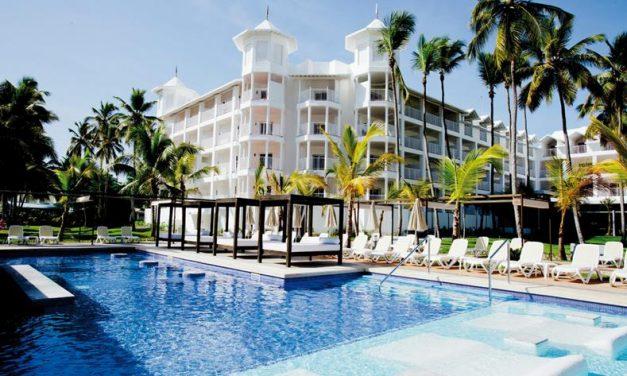 TUI 5* RIU winterzon @ Dominicaanse Republiek | all inclusive deal